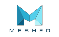 Meshed logo | Meet the Meshed Team