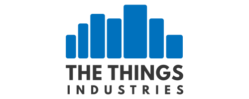 Meshed's Partner | The Things Industries