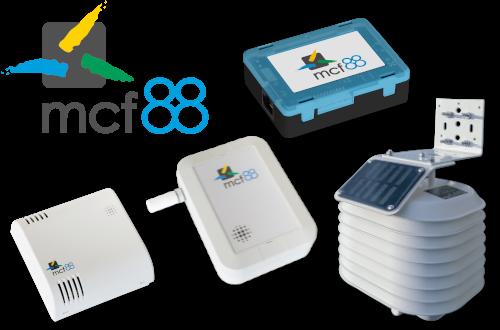 Meshed LoRaWAN IoT Product Catalogue